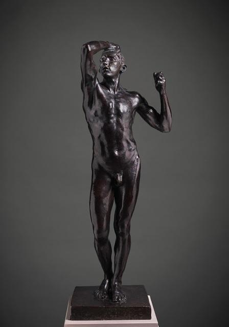 , 'Age of Bronze (L'Age d'Airain),' , Legion of Honor