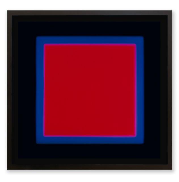 , 'In Blue,' 2012-2014, HackelBury Fine Art
