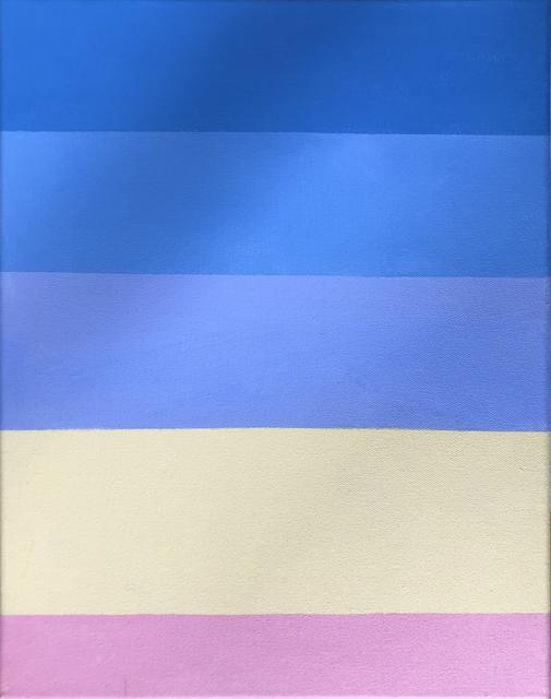 , 'Sunset 5,' 2019, 99 Loop Gallery