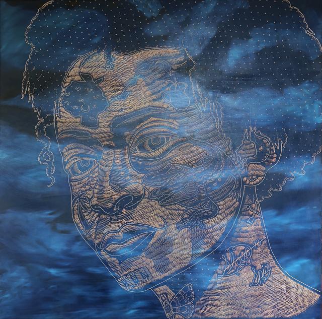 , 'Hun (Kara Walker),' 2017, Ruiz-Healy Art