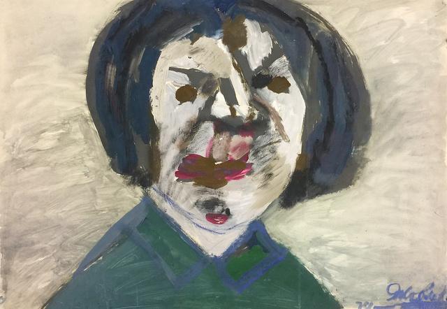 , 'Portrait,' 1974, ART4