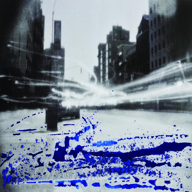 , 'That Never Sleeps,' 2012, Anna Laudel
