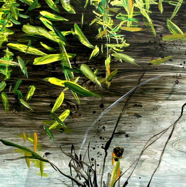 , 'Haiku Bayou #10,' , Kathryn Markel Fine Arts