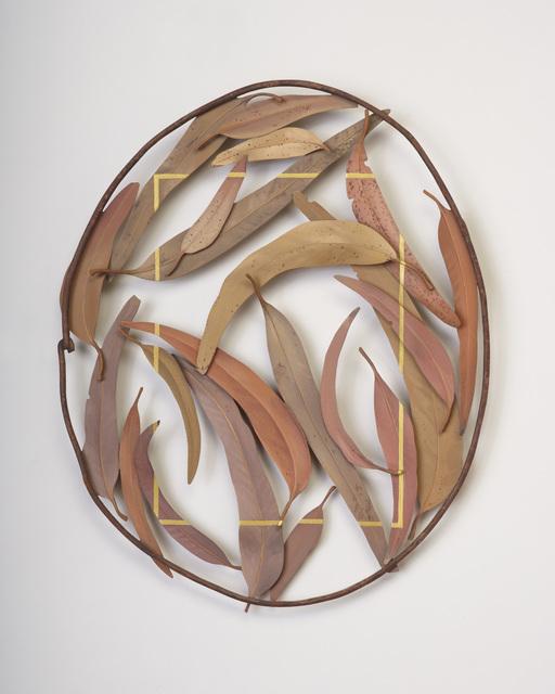 , 'Eucalyptoid,' , Momentum Gallery