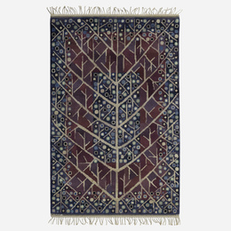 Livets trad pile carpet