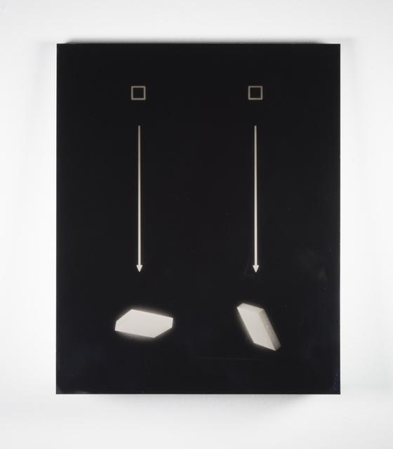 , 'Plane Detector,' 2016, David Klein Gallery