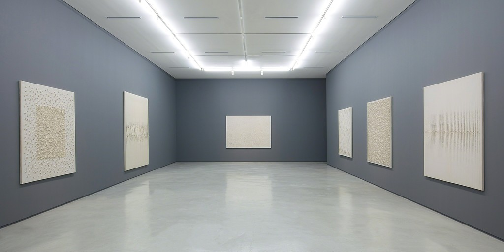 Kwon Young-Woo, installation view, K1