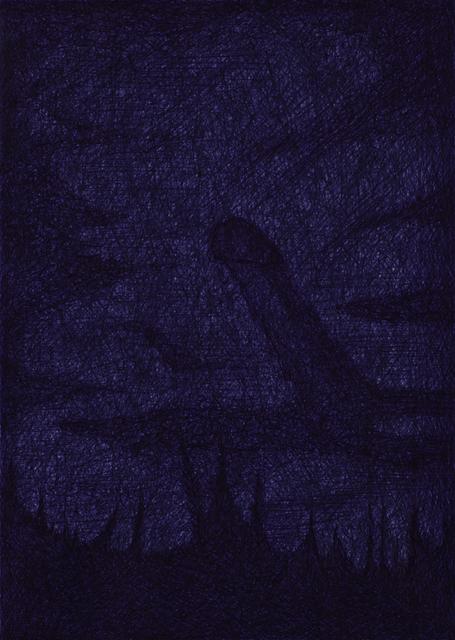 , 'Het luwen van de lust / The Abatement of Desire,' 1988, Magazzino