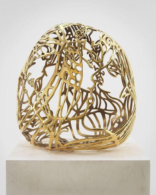 , 'Baiser 1,' 2012, Kukje Gallery