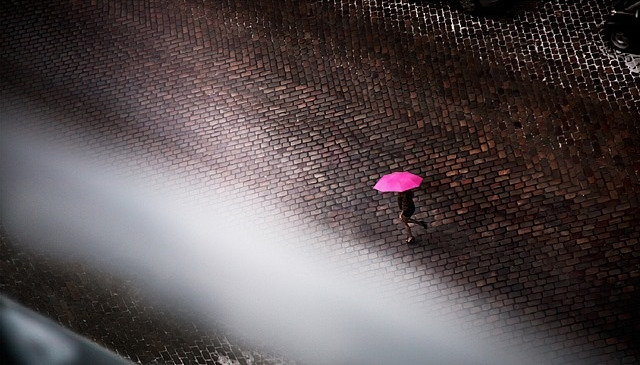 David Drebin, 'Undercover', 2012, Atlas Gallery