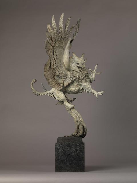 , 'Imperial Griffin Maquette,' 2016, Sladmore Contemporary