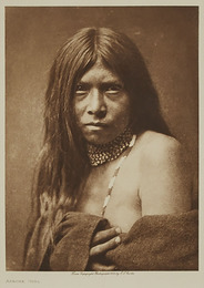 From The North American Indian (Ten Portraits)