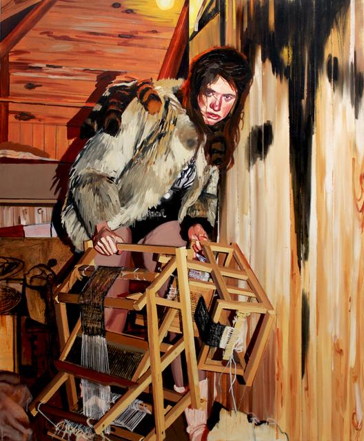 , 'Transformer,' 2016, Galleri Magnus Karlsson