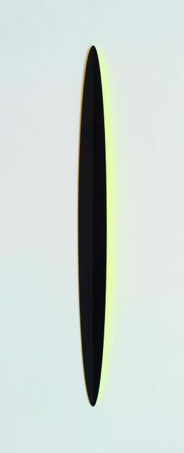 , 'untitled (WVZ 48/17/590),' 2017, Galerie Floss & Schultz