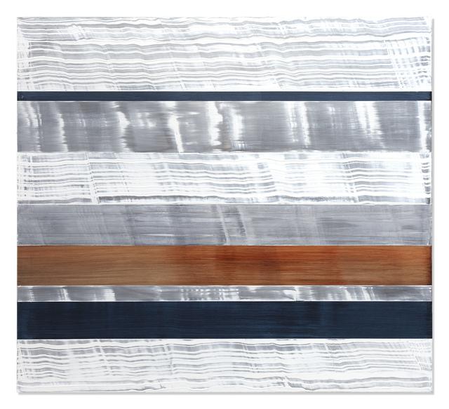 , 'SP Text 4,' 2019, Sundaram Tagore Gallery
