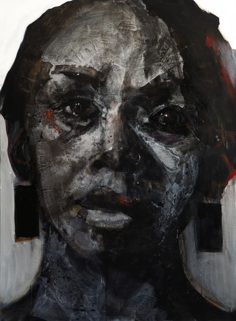 William Stoehr, 'Thea 4', 2018, Bill Lowe Gallery