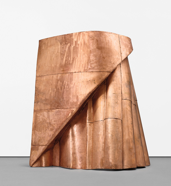 Danh Vō, 'We the People (detail)', 2011, Phillips