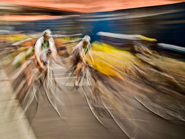 , 'My First Three-Speed,' , Soho Photo Gallery