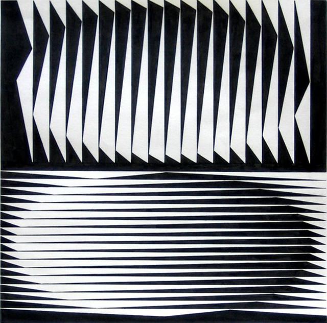 , 'Untitled,' 1959, Del Infinito