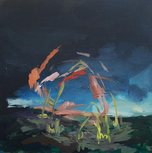 , 'Derecho,' 2013, Seraphin Gallery