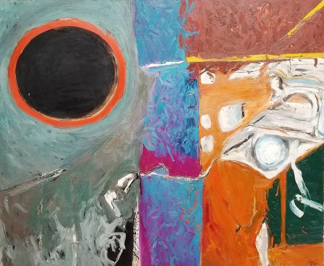 James Suzuki, 'Untitled', 1962, Clarke Gallery