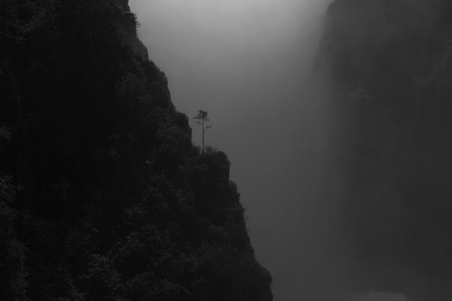 Natalia Mikkola, 'Victoria Falls, Zimbabwe III', 2012, Galleri Duerr