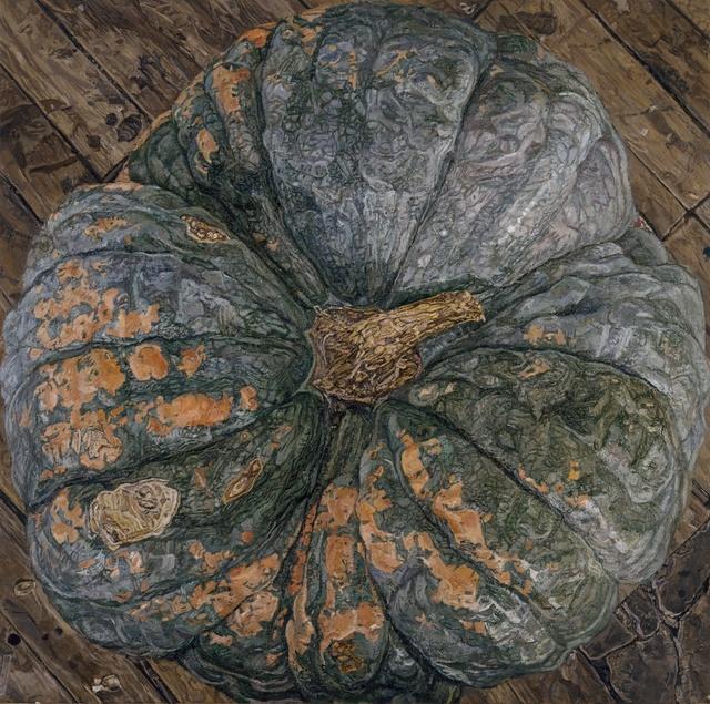 Ellen Altfest, 'Green Gourd,' 2007, White Cube