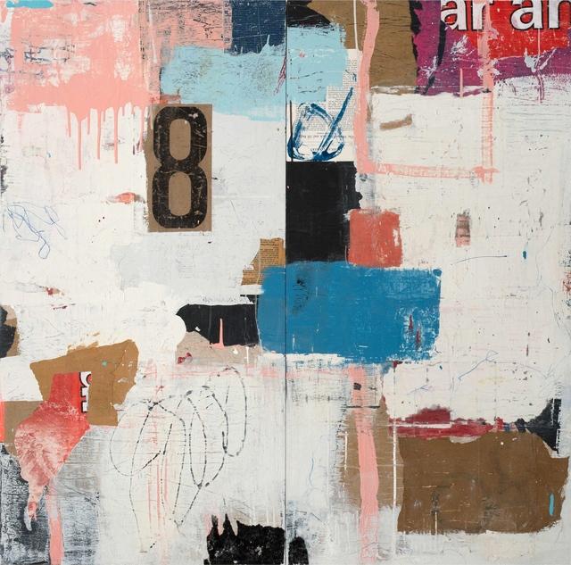 , 'Unleashed,' 2019, Artsivana Contemporary