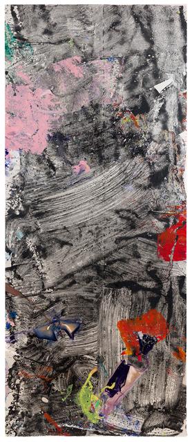 , 'Coquelicot,' 2017, Galerie nächst St. Stephan Rosemarie Schwarzwälder