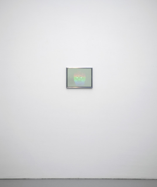 , 'When H2 leaves O,' 2015, Galerie Fons Welters