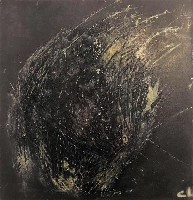 Claudelise, 'Fossil', 2014, Galerie Libre Est L'Art