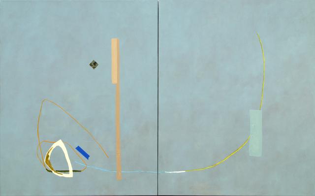 Luc Bernard, 'Cinergy No. 2', 2014, Heather James Fine Art