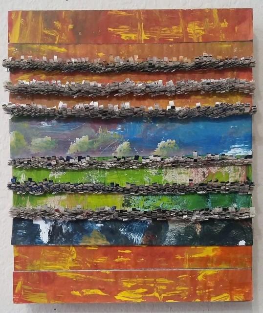 , 'Joy Element CMO917,' 2017, Ro2 Art