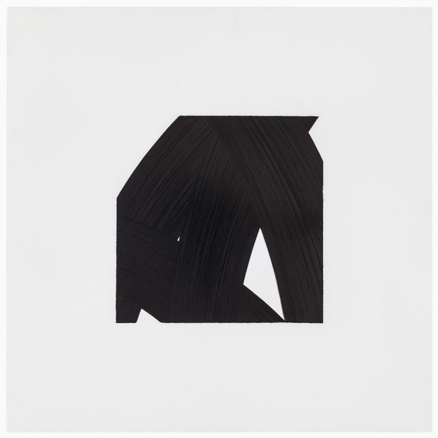 , 'Appearance,' 2010-2017, ODETTA