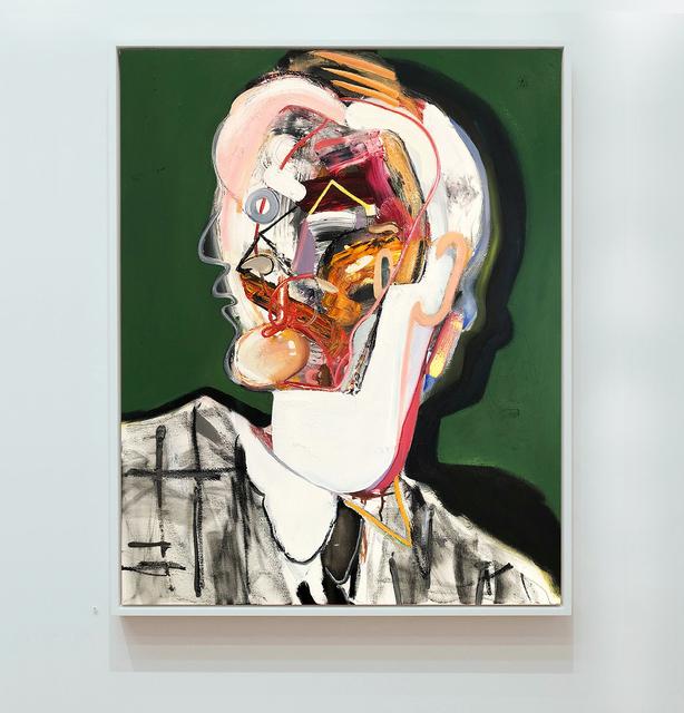 ", '""Did You Hear That??"",' 2018, Mugello Gallery"