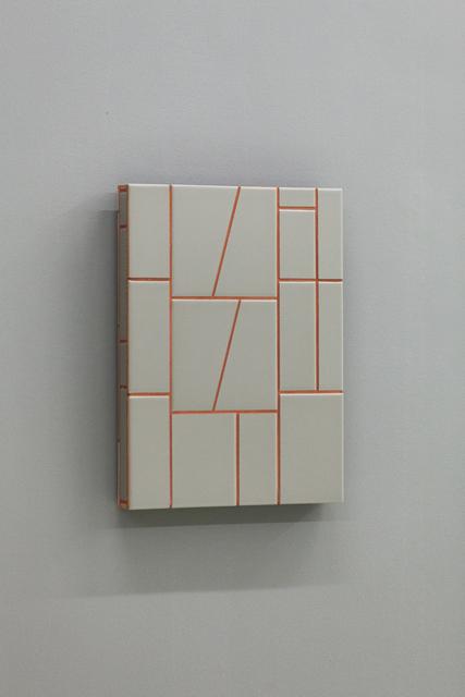 , 'Frankie,' 2017, PIFO Gallery