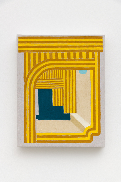 , 'Object/Window/Both/Neither Study 30,' 2019, Edward Cella Art and Architecture