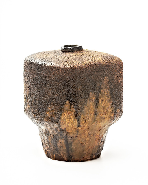, 'Volcanic Sulfur Pot,' ca. 1970, Jason Jacques Gallery