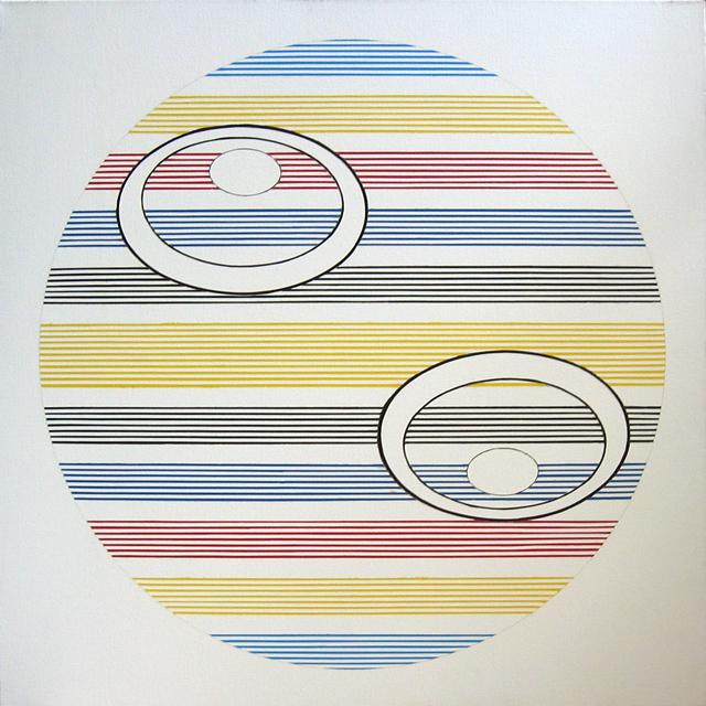 , 'E.M.E. #8-94,' 1994, Anita Shapolsky Gallery