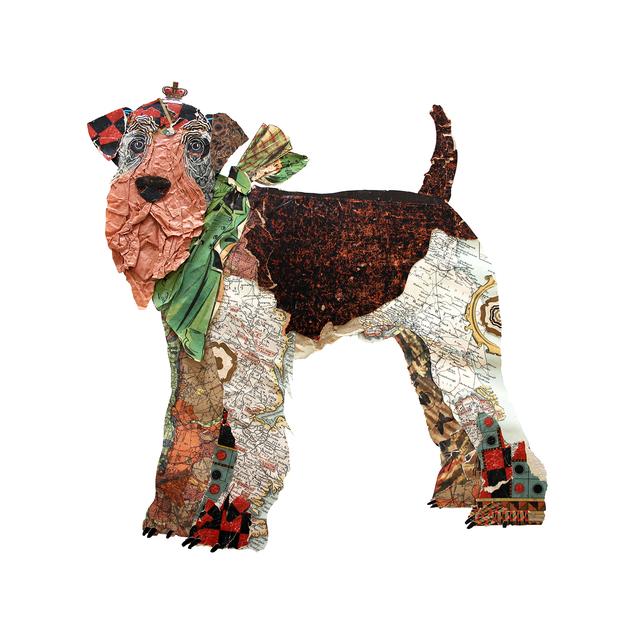 , 'Terrier King,' , Gilman Contemporary