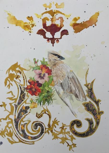 , 'Untitled #6,' 2016, Ghostprint Gallery