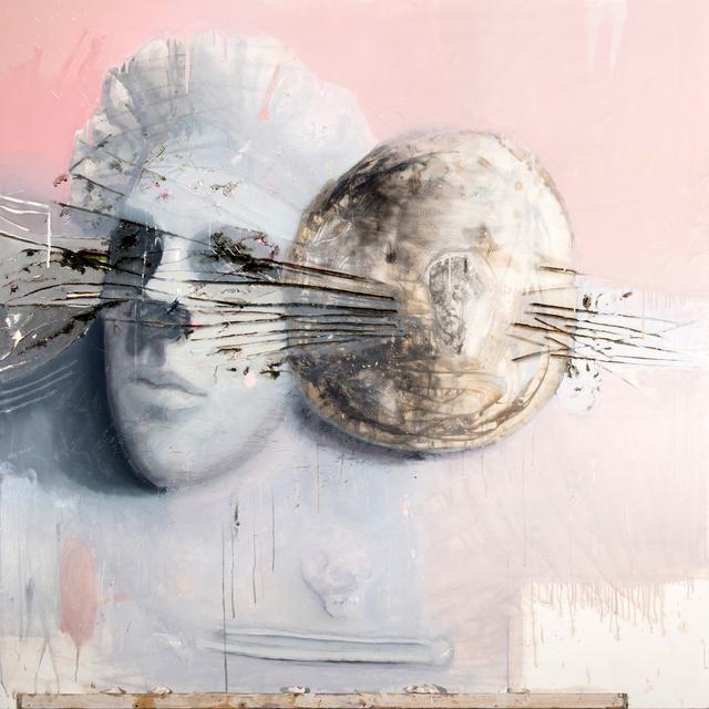, 'Requiem (branches),' 2017, Honos Art
