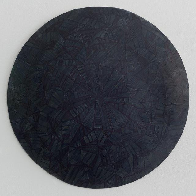 , 'Shield 4,' 2014, ChertLüdde