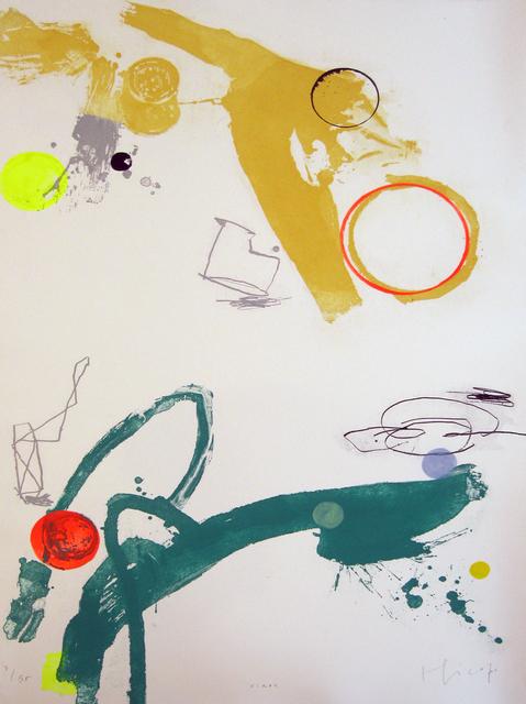 , 'Verde,' , Chicago Art Source