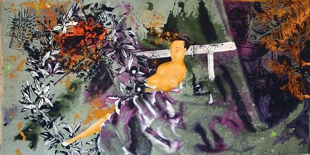 Hans Peter Adamski, 'Untitled', 1989, Galerie Brigitte Schenk