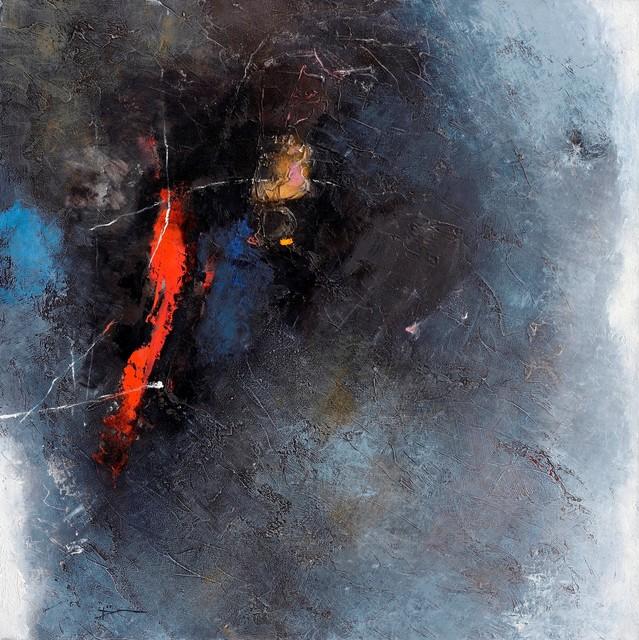 , 'Trace des Temps XXII,' 2002, Galerie Arcturus