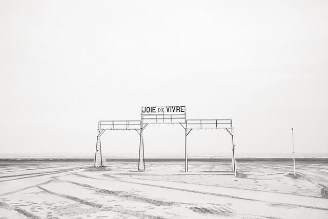 , 'Horizons – Joie de vivre,' 2015, Galerie Dumonteil