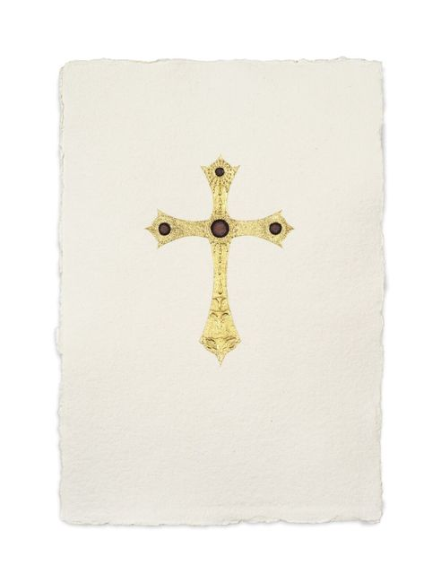 , 'Lady Cross I,' , bo.lee gallery