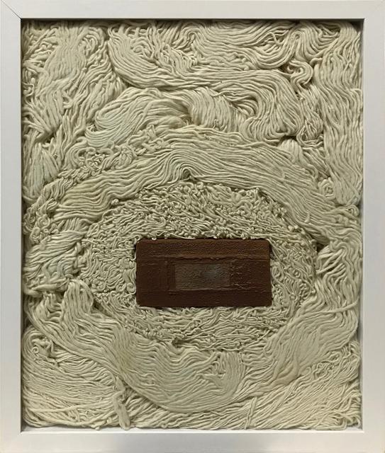 , 'Com Xico Chaves,' 2018, Galeria Karla Osorio