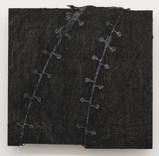 , 'Fall IV,' 2016, Art Bastion Gallery